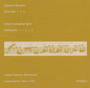 Ludwig-Frankmar-CD
